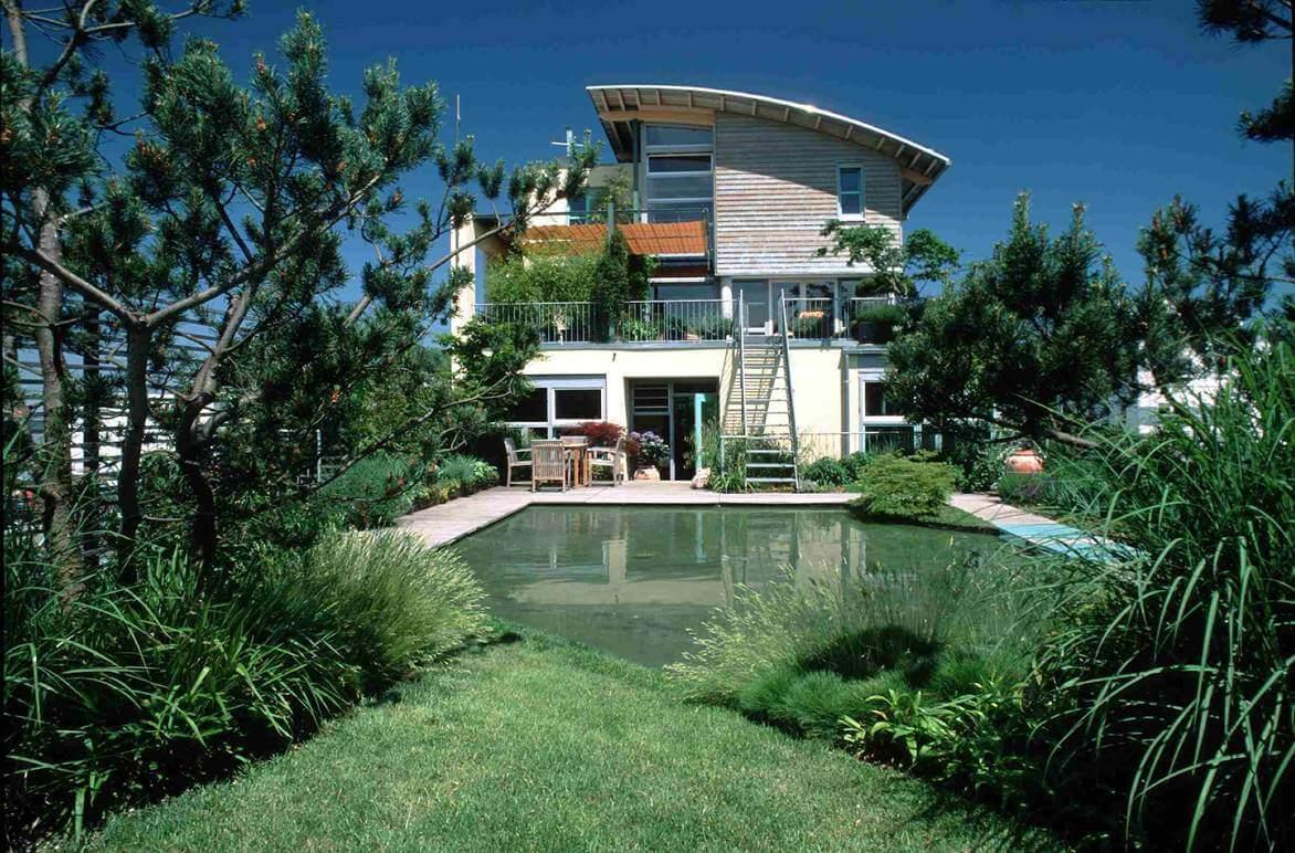 Dach z trawą Chorzów