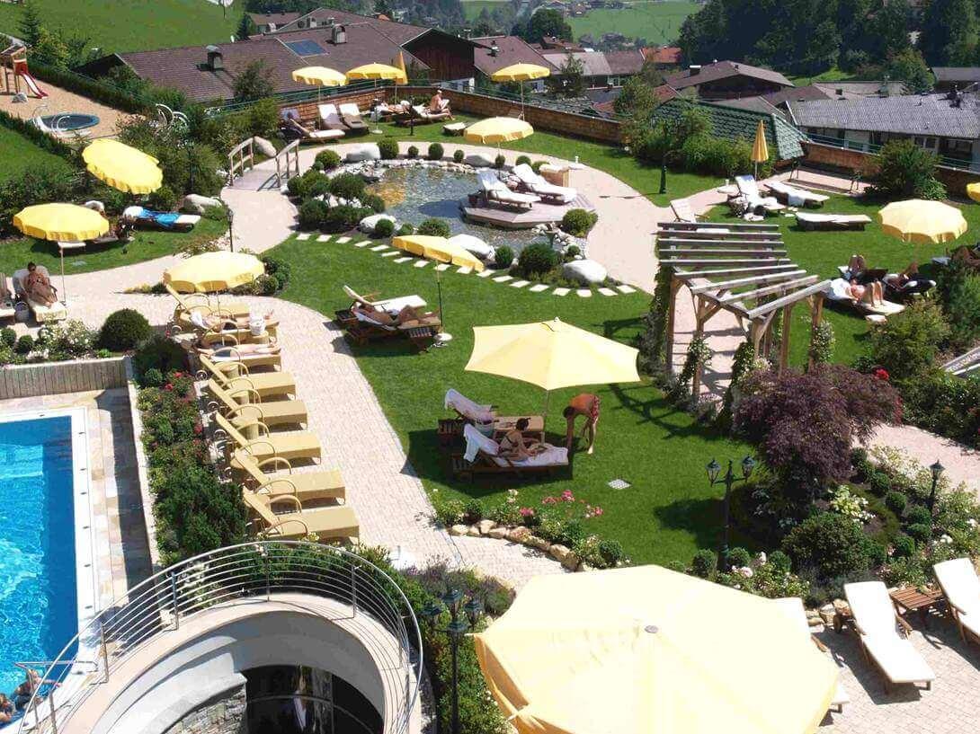 Dachy zielone z trawy Katowice