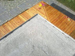 Deska tarasowa Śląsk